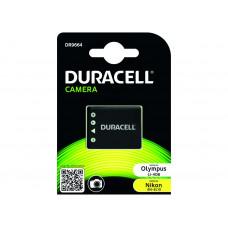 Baterija Duracell DR9664 / Olympus (LI-40B LI-42B) / Pentax (D-LI63 D-LI108) / Kodak (Klic-7006) / Nikon (EN-EL10) / FUJI (NP-45) / CASIO (NP-80 NP-82)