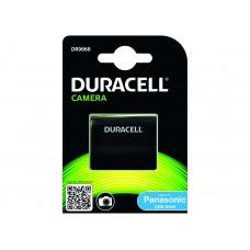 Baterija Duracell DR9668 / Panasonic (CGA-S006 CGA-S006E CGR-S006 CGR-S006E) / Lumix (DMC-FZ7 DMC-FZ8 DMC-FZ18 DMC-FZ28 DMC-FZ30 DMC-FZ35 DMC-FZ38 DMC-FZ50)