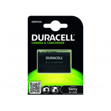Baterija Duracell DR9700A / Sony (NP-FH30 NP-FH40 NP-FH50 NP-FH60) 700mAh