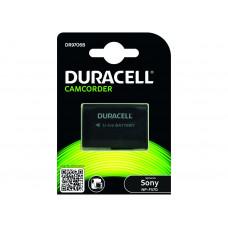 Baterija Duracell DR9706B / Sony (NP-FV70 NP-FV90)