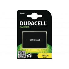 Baterija Duracell DR9900 / Nikon (EN-EL9 EN-EL9a EN-EL9e D40 D60 D3000 D5000)