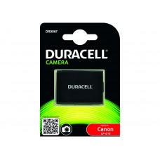 Baterija Duracell DR9967 / Canon (LP-E10)