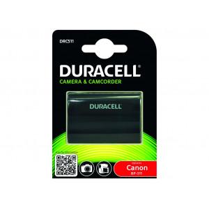 Baterija Duracell DRC511 / Canon (BP-511 BP-512)