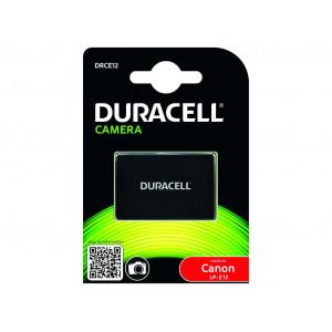 Baterija Duracell DRCE12 / Canon (LP-E12)