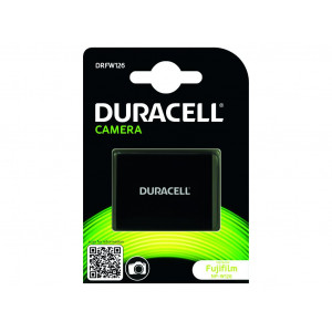Baterija Duracell DRFW126 / FujiFilm (NP-W126)
