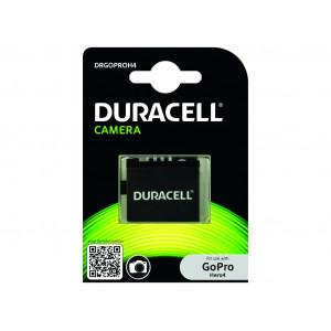 Baterija Duracell DRGOPROH4 / GoPro Hero 4 (335-06529-000)