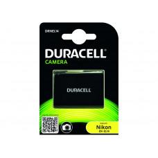 Baterija Duracell DRNEL14 / Nikon (EN-EL14 EN-EL14a)