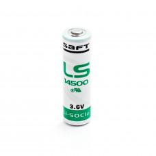 Ličio baterija SAFT 3.6V / 2600mAh (LS14500)
