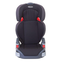 GRACO Autokėdutė JUNIOR MAXI (BLACK)