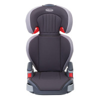 GRACO Autokėdutė JUNIOR MAXI (IRON)