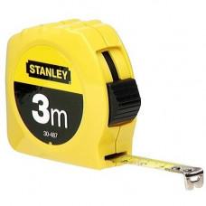 STANLEY Matavimo ruletė / 3 m (1-30-487)