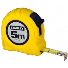 STANLEY Matavimo ruletė / 5 m (1-30-497)