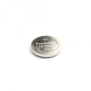 Ličio Baterija Panasonic 3V CR2032, DL2032, ECR2032, SB-T51