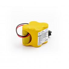 Bateria ličio PLC 6V 2900mAh - A98L-0031-0025, BR-2/3AGCT4A, A06B-6114-K504 GE FANUC Amplifier ALPHA iSV