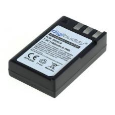 Akumuliatorius  Nikon EN-EL9 EN-EL9a digibuddy
