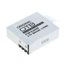 Akumuliatorius  QUMOX Actioncam SJ4000 Li-Ion