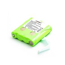 Baterija Midland BATT4R, BATT-4R 4,8V 700mAh  GXT200, GXT250, G223, G225, G226, G227, G300
