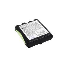 Baterija Motorola IXNN4002A, IXNN4002B 4,8V 700mAh NiMh  XTR446, TLKR-T3, TLKR-T5, TLKR-T6, TLKR-T7, TLKR-T8, TLKR-T80