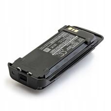 Baterija Motorola PMNN4066, PMNN4077, 7,4V 1800mAh radijo telefonui DP3400, DP3401, DP3600. DP3601