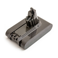 Baterija Dyson 205794-01/04, 965874-02 21,6V 2500mAh  V6 Animalpro/Absolute/Animal, DC58, DC61, DC62, DC72, DC74