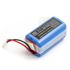 Baterija Ecovacs 4ICR19/65 14,4V 2600mAh  ILIFE A4, A4S, A6, V7, V7S, V7s Pro, X620, Y8H4
