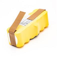 Baterija IROBOT 11702, 80501 14,4V 4500mAh  Roomba 600/610/611/620/625/627/630/650/653/654/660/670