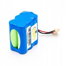 Baterija IROBOT 4409709, GPRHC202N026 7,2V 2500mAh  5200B, Braava 380, Braava 380T, Braava 381