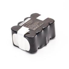 Baterija SAMBA NS3000D03X3, YX-Ni-MH-022144 14.4V 3300mAh  XR210, XR210C, CleanTouch Klarstein
