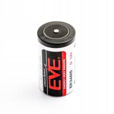 1 x Baterija ličio EVE ER34615 3.6V Li-SOCL2 D, LS33600, SL-780, TL-2300, TL-4930, XL-200F