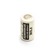 1 x Baterija ličio FDK CR14250SE 3V 6127, BR1/2AA, BR14250, ECR1/2AA