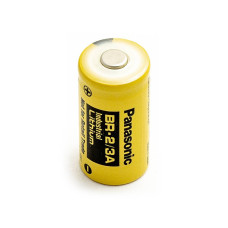 1 x Baterija ličio Panasonic BR-2/3A 3V C-2/3R8L, BR17335 , CR17335, CR17335SE