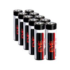 10 x Baterija ličio EVE ER14505 3.6V Li-SOCL2 AA, LS14500, SL-360, SL760, TL-2100, TL-5104, TL5903