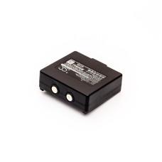 Baterija  - Abitron KH68300990 3,6V 2000mAh  Mini, Mini EX2-22