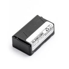Baterija  AUTEC R0BATT00E0012, LBM02MH 2,4V 2000mAh ARB-LBM02MH, Light LK4/LK6/LK8, LK4, LK6, LK8
