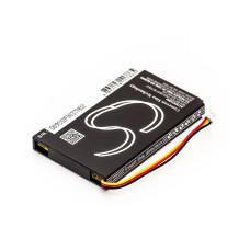 Baterija  AUTEC R0BATT00E0018, AIRBM3V7L, BH3V7L 3,7V 1200mAh  nuotolin. Air A4, Air A4, Air A4