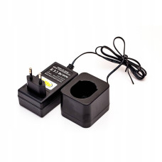 Adapteris  akumuliator. DeWalt 7,2V-18V 1h / DC9091, DC9094, DE9031, DE9038, DE9091, DE9092, DE9094, DE9502, DW9091, DW9094