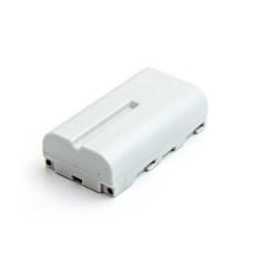 Baterija skeneriui Casio DT-9023, DT-9023LI, DT-9723, DT-9723LI, DT-9723LIC 7,4V 3400mAh Li-Ion  IT2000, IT-2000D30E, IT3000
