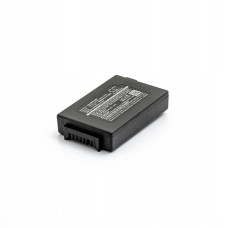 Baterija skeneriui Honeywell 6000-TESC, BP06-00028A 3,7V2200mAh  Dolphin 6100, Dolphin 6110