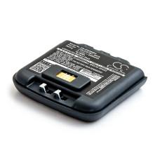 Baterija skeneriui Intermec 318-016-001, 318-016-002, AB15, AB16, AB9 3,6V 4400mAh Li-Ion  Intermec CN3/E, CN4/E