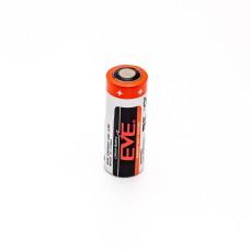 1 x Baterija ličio EVE CR17450 3V CR17450SE, BR-A, CR8L, BR-AE