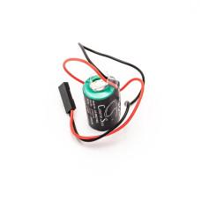 Baterija  Siemens Simatic S7-300 3V 900mAh 6FC5247-0AA18-0AA0, MC2-BAT-AB, 575332TA, 840D