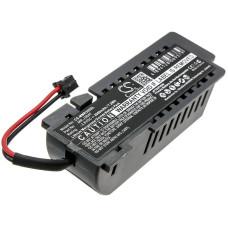Baterija  valdikliui PLC MITSUBISHI MR-J3BAT, MelServo MR-J3-A4, MelServo MR-J3-B4, MelServo MR-J3-T4, LS14500-MDS