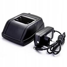 Adapteris  Scanreco 9000-000435 110-230V EEA4404 baterijai 590/592/593/RC400/1026/13445/17162