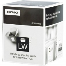 DYMO 4XL Etiketės 104 x 159mm / (S0904980)