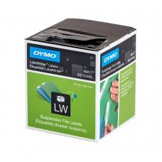 DYMO Etiketės 12 x 50mm / (99017 / S0722460)