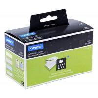 DYMO Etiketės 28 x 89mm / 4 Spalvų (99011 / S0722380)