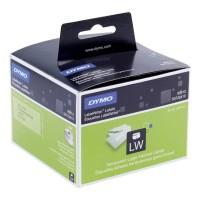 DYMO Etiketės 36 x 89mm / Skaidrios (99013 / S0722410)