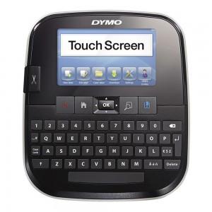 DYMO LabelManager 500TS Etikečių Spausdintuvas (USB jungtis, liečiamas ekranas) (S0946430 / S0946410)