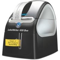 DYMO LabelWriter 450 Duo Etikečių Spausdintuvas (S0838930)