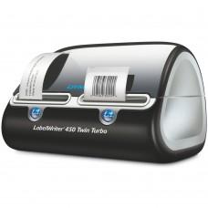 DYMO LabelWriter 450 TwinTurbo Etikečių Spausdintuvas (S0838880)